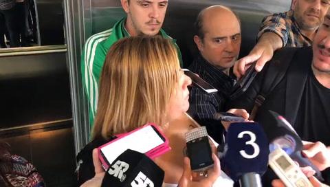 Para los Cantero no hay justicia, disparó Lorena Verdún