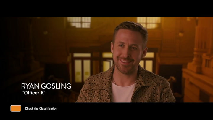 Featurette ('The World of Blade Runner 2049')