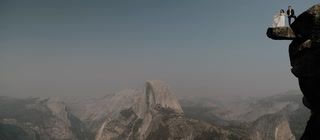Susan + Ben | Yosemite Valley, California | Yosemite National Park