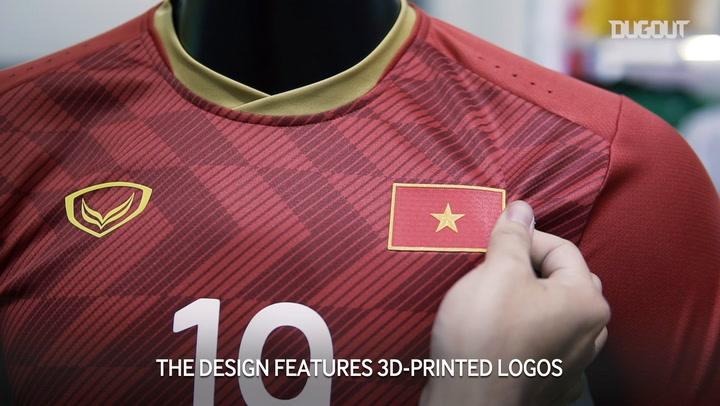 The Jersey: Vietnam