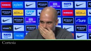 La curiosa respuesta de Pep Guardiola sobre el plan para su cumpleaños