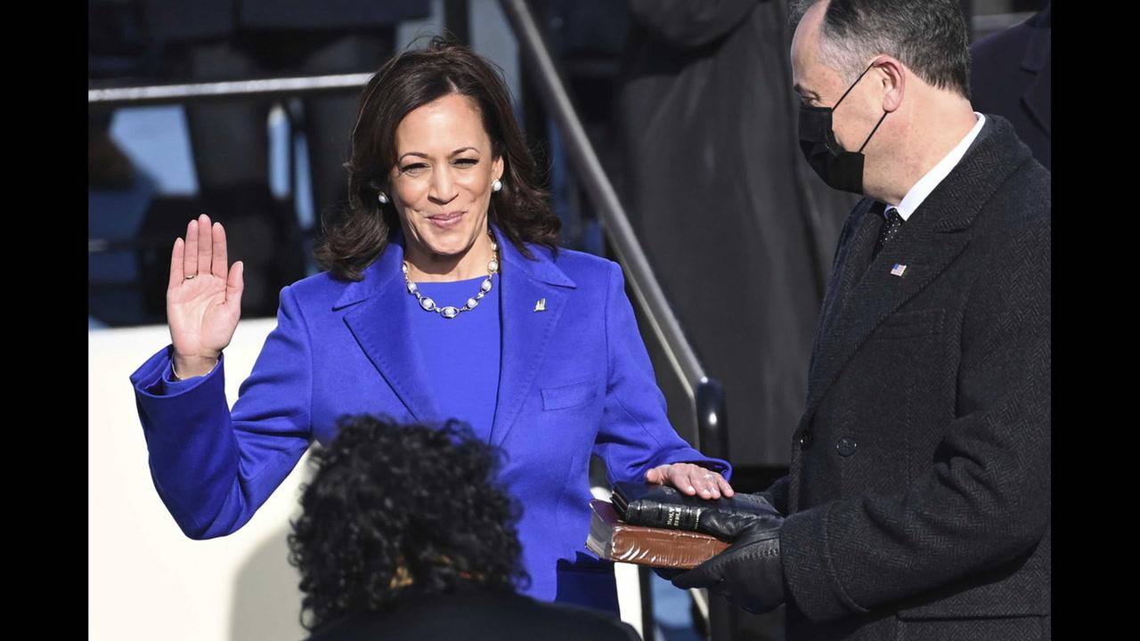 <em>L'ABC de la politique américaine #21</em>: la vice-présidence [VIDÉO]