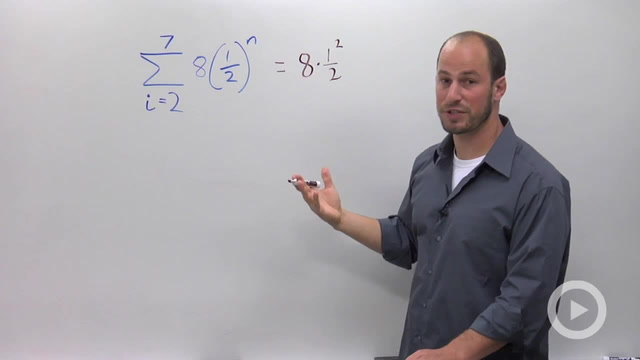 how to solve summation problems