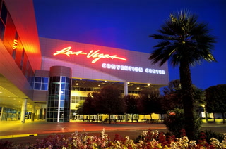 Las Vegas Convention and Visitors Authority gift cards scandal