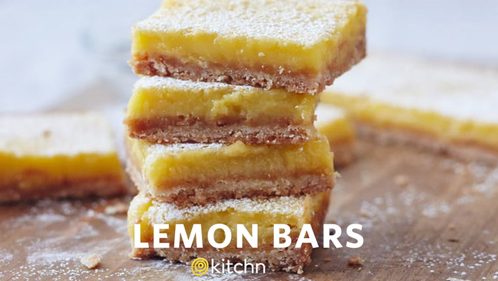 How to make the best lemon bars kitchn audiocablefo