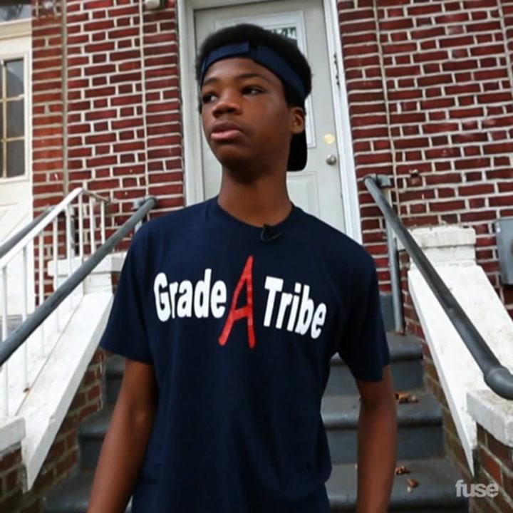 Rapper Astro's Tour of Brooklyn