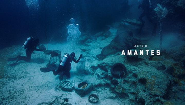 Estrella Damm lanza 'Amantes', la segunda parte de su nueva campaña