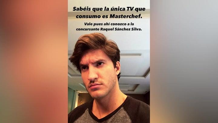 """El yerno de Paz Padilla destapa a Raquel Sánchez: """"Tiene una historia detrás muy jodida"""""""