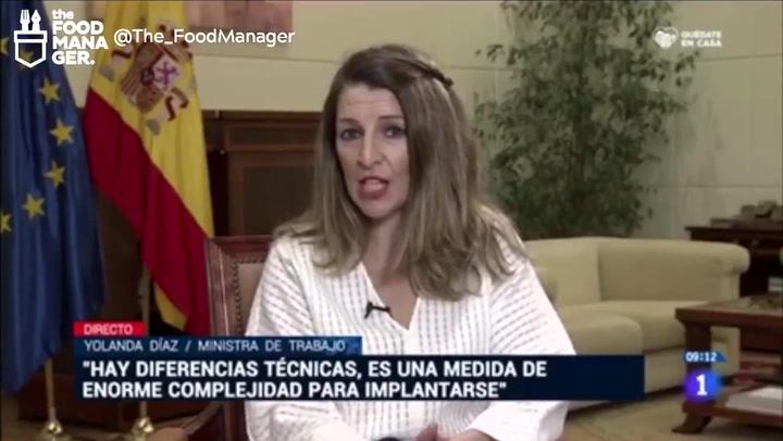 El desconfinamiento de España, en dos fases
