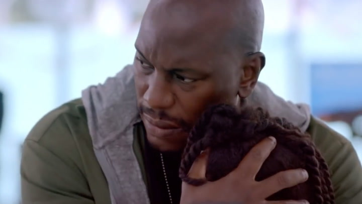 'Rogue Hostage' Trailer