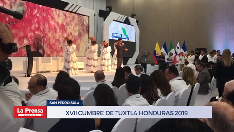 Inicia el I Encuentro Empresarial Mesoamericano