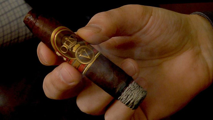 Editors' Cut: No. 3 Cigar of 2017