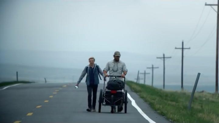 'Joe Bell' Trailer 2