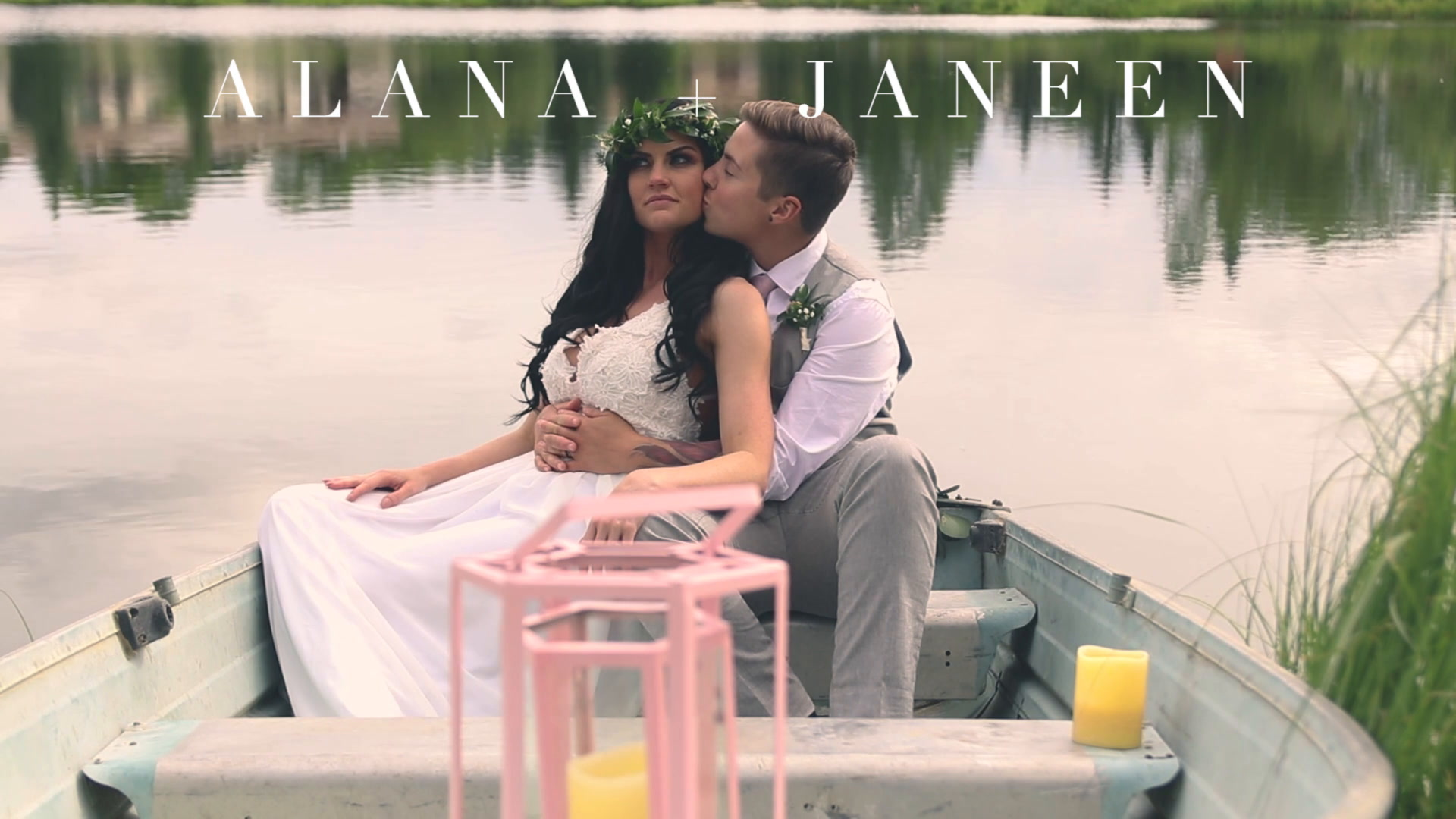 Alana + Janeen | Edmonton, Canada | Family Home