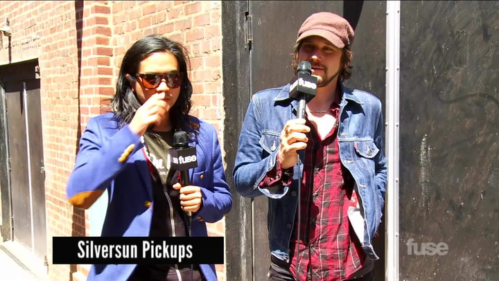 Interviews:Silversun Pickups Talk Set List, Diverse Opening Acts for Summer Tour
