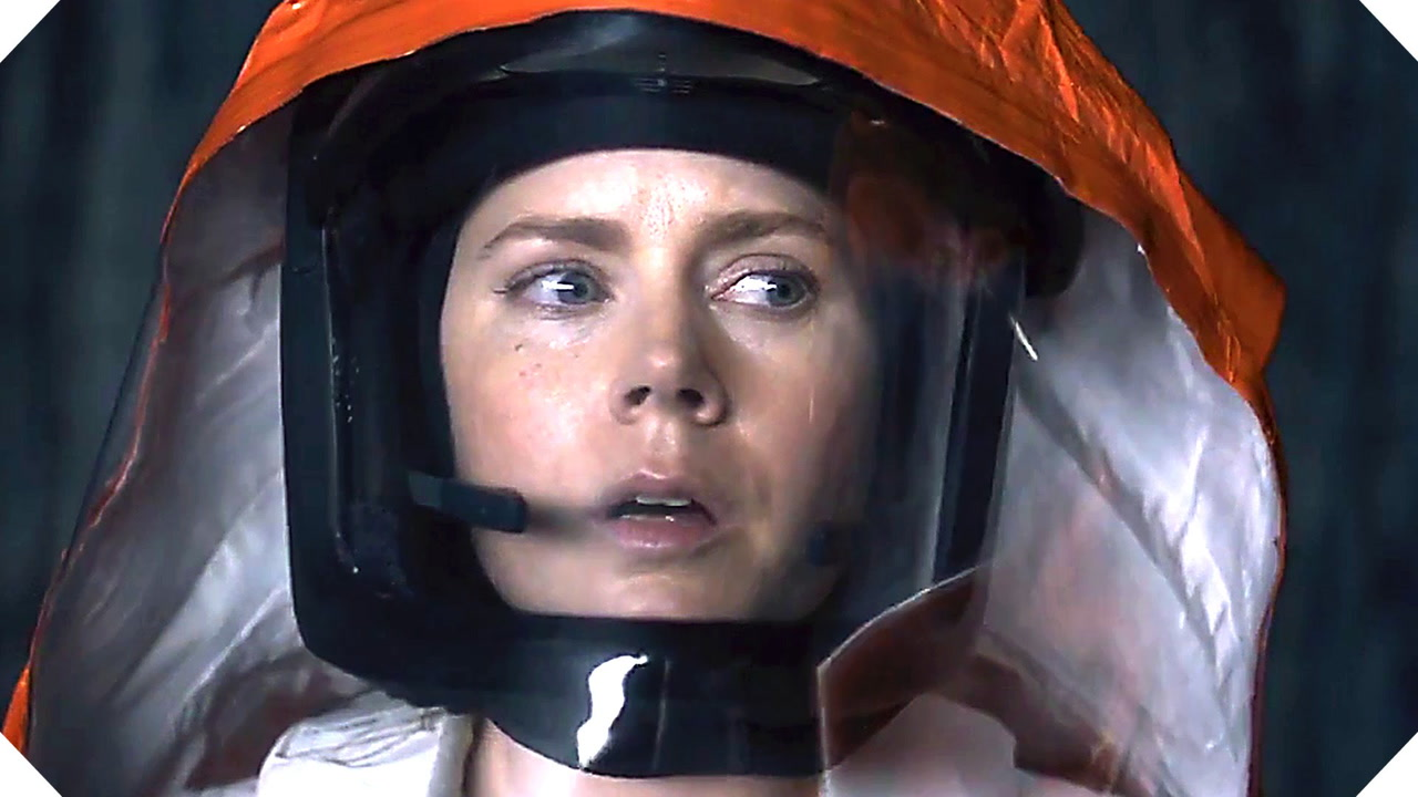does arrival really deserve the praise it received com