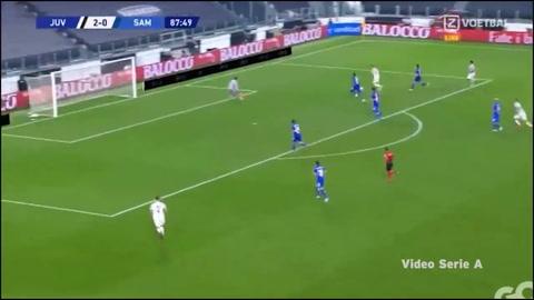 Cristiano Ronaldo inicia la temporada goleando en la Juventus