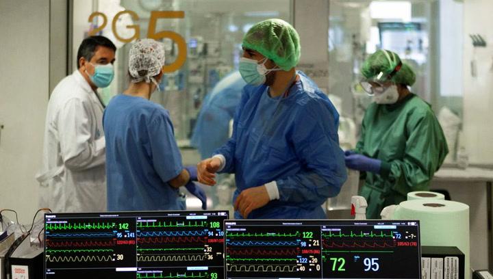 'Sanitarios Necesarios' alerta de un momento crítico en la sanidad madrileña