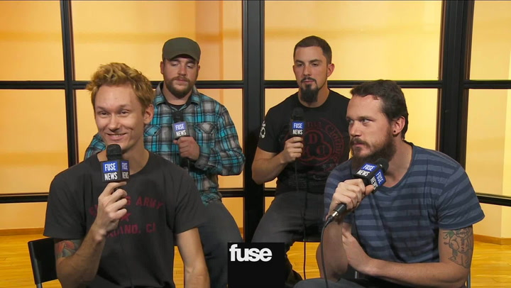 An Exclusive Interview With Ballyhoo!