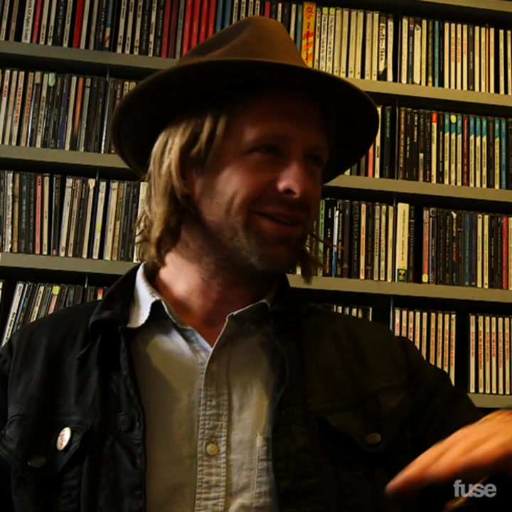 """Inside Switchfoot's """"Fading West"""" Tour"""