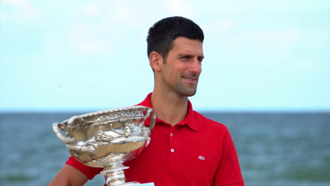 Djokovic ya es el número 1 histórico de la ATP