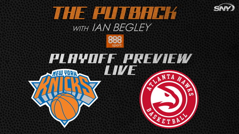 Knicks vs Hawks: Playoff Preview