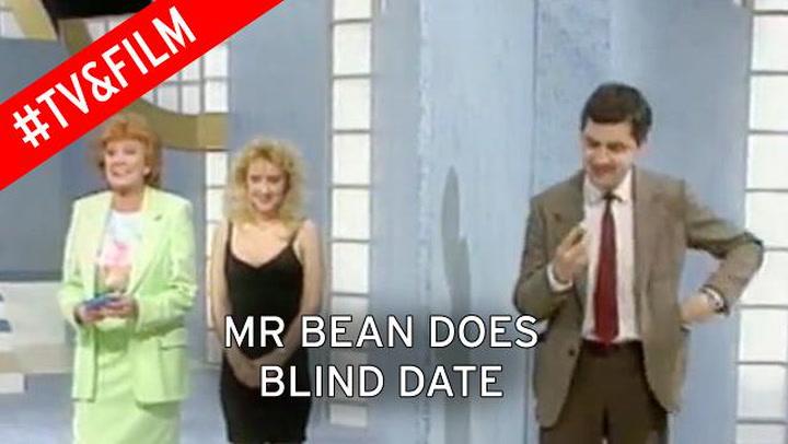 Byrne date ed youtube blind Principal of