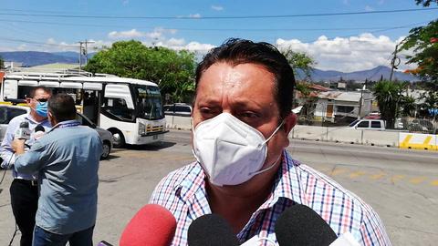 Alcalde hondureño: