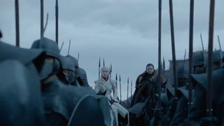 Trailer: «Game of Thrones»
