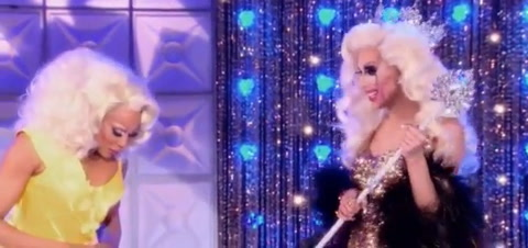 Alaska crowned winner of RuPaul's Drag Race All Stars Season 2