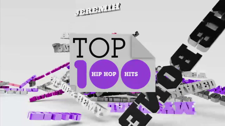 """Top 100 Hip Hop Hits: Rihanna Explains the Magic of """"Umbrella"""""""