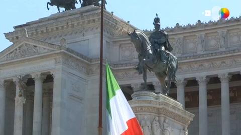 Italia llega al pico de contagios pero la vuelta a la normalidad será lenta
