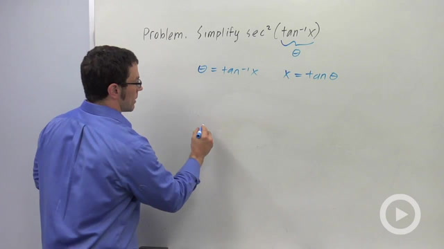 Using the Inverse Trigonometric Functions - Problem 2