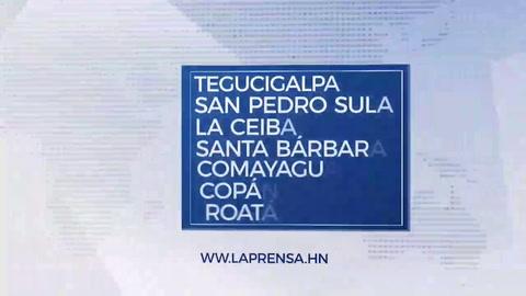 Noticiero LA PRENSA Televisión, edición completa del 21 de octubre del 2019