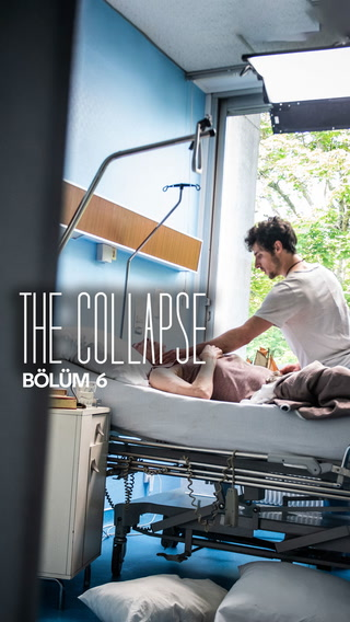 The Collapse - 6. bölüm
