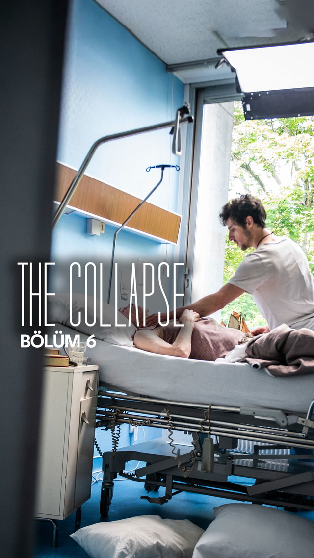 The Collapse - 6. bölüm