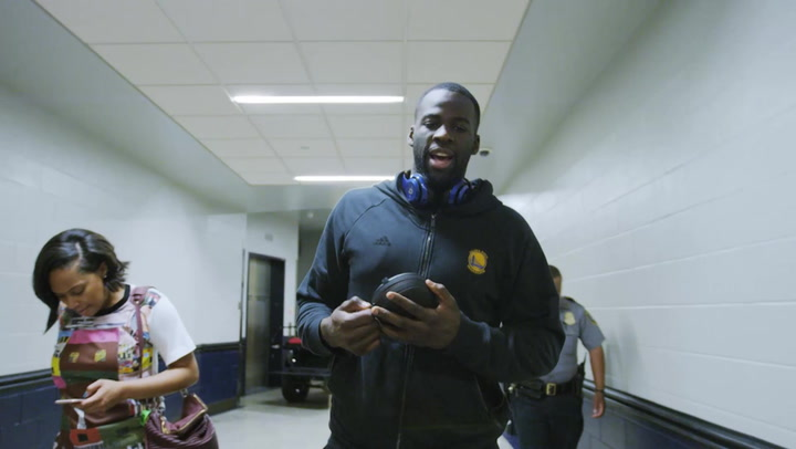 Draymond: West Semis, Post-Game 6