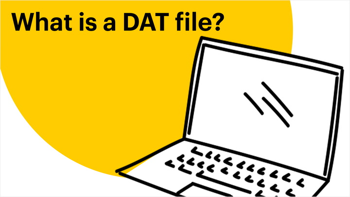 What is a DAT File?