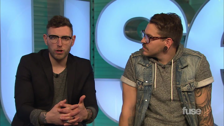 Interviews: Priory (October 2014)