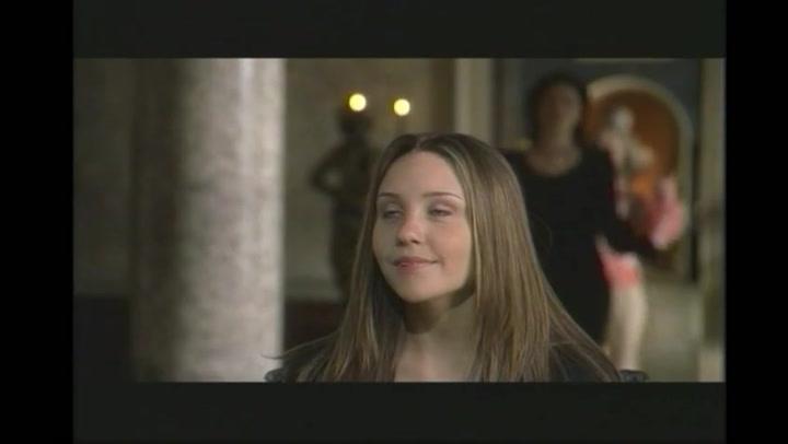 What a Girl Wants - Junket