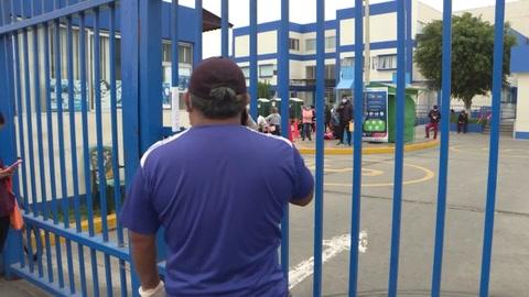 Perú insiste en que alcanzó