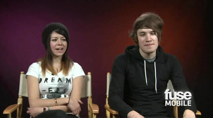 We Are The In Crowd Interview