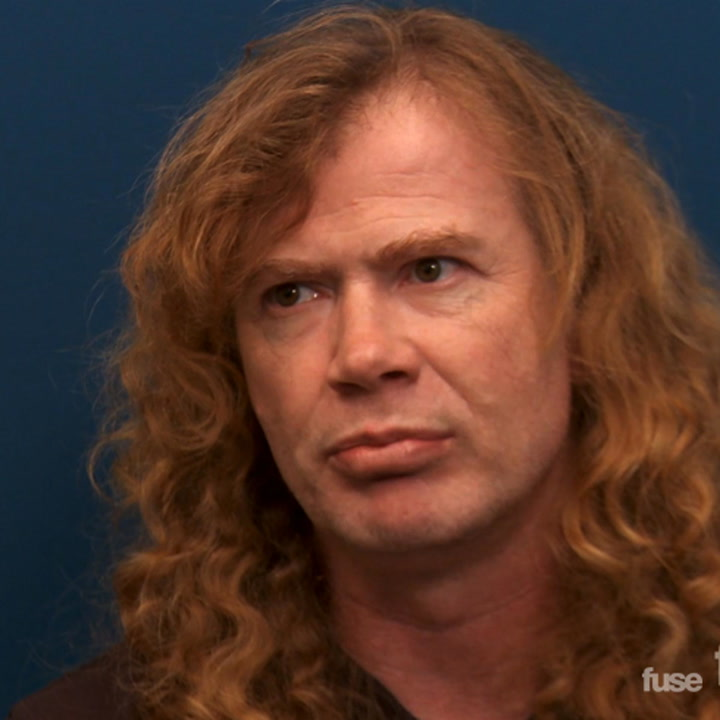 """Megadeth Talk Collaborating With """"Kids Born in a Paraguay Landfill"""""""