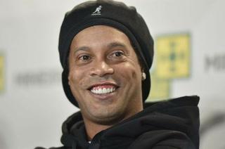Ronaldinho a Messi:
