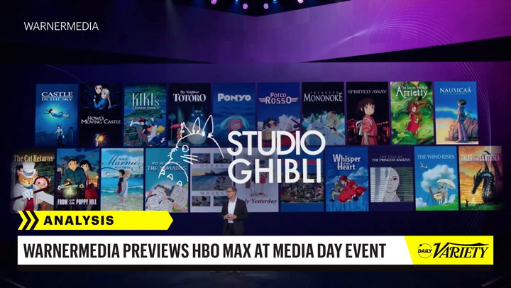 Everything Coming To Hbo Max Variety