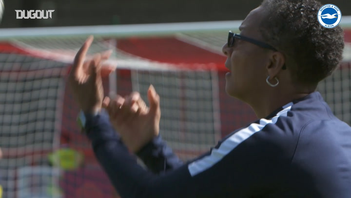 Hope Powell's impact on women's football