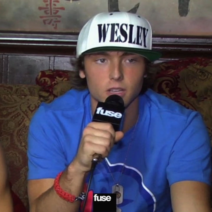 Emblem3 Steps Out Of Their Comfort Zone