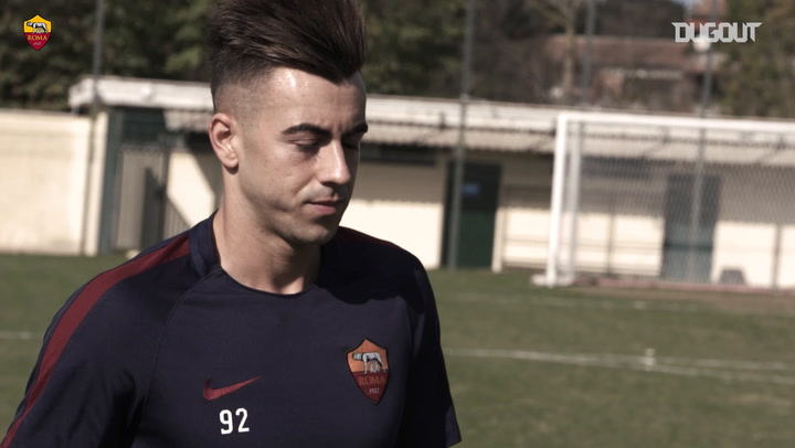 Touch Challenge - Stephan El Shaarawy
