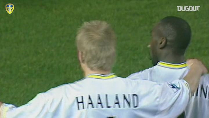 Hasselbaink and Håland inspire Leeds comeback vs West Ham