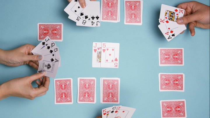 spade card rules  Watch Now: How to Play Spades: Complete Card Game Rules